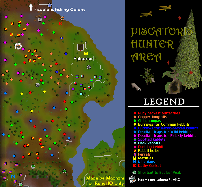 411 Map Persons Missing