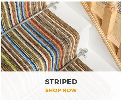 Stair Runners Stair Carpets Runrug Com | Multi Coloured Stair Carpet | American Style | Candy Stripe | Interior Design | Textured | Residence
