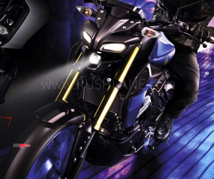 Yamaha Mt15 India Launch On 15th March Exp Price Rs 1 2