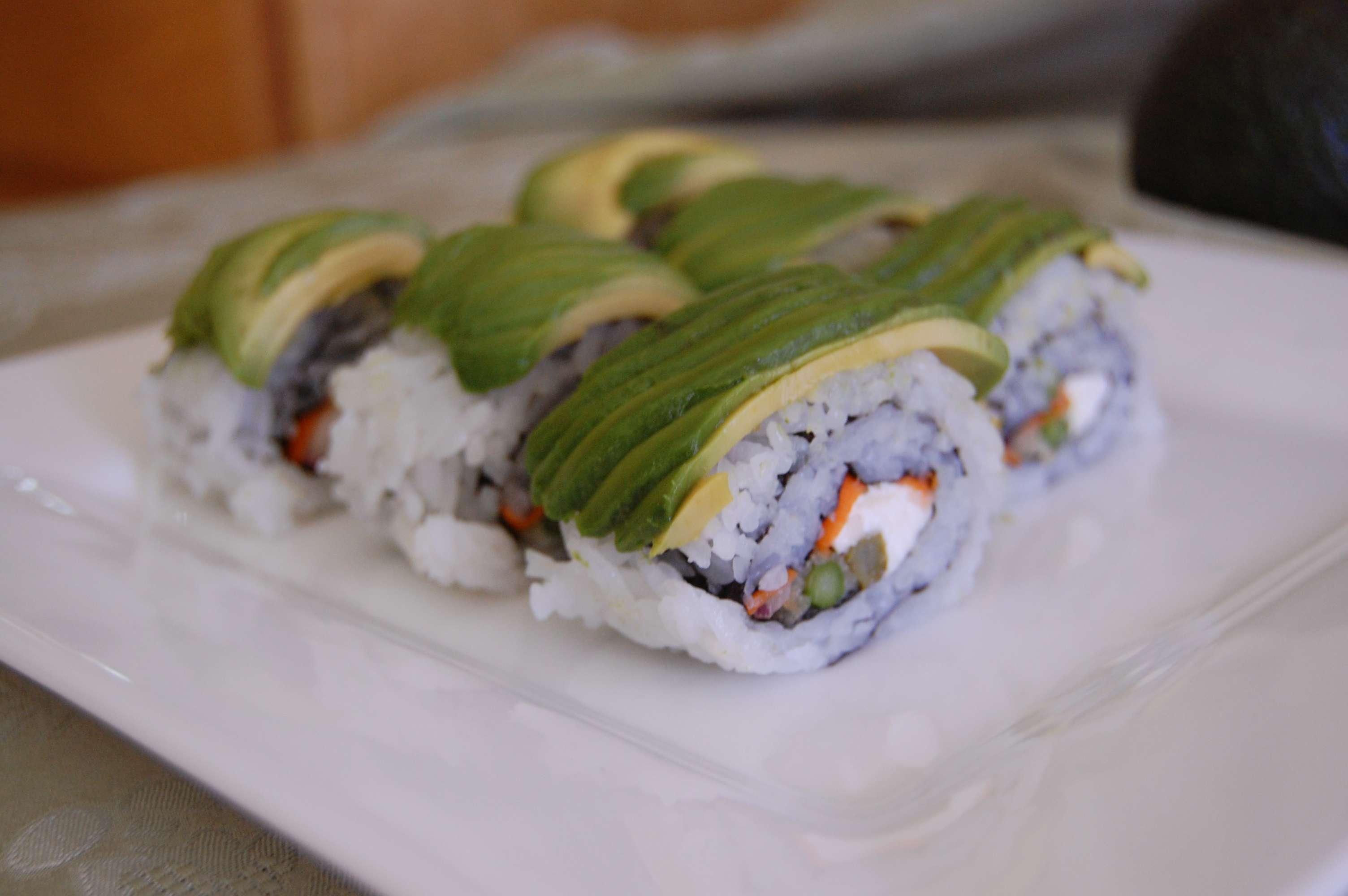 Sushi Restaurants Salt Lake City