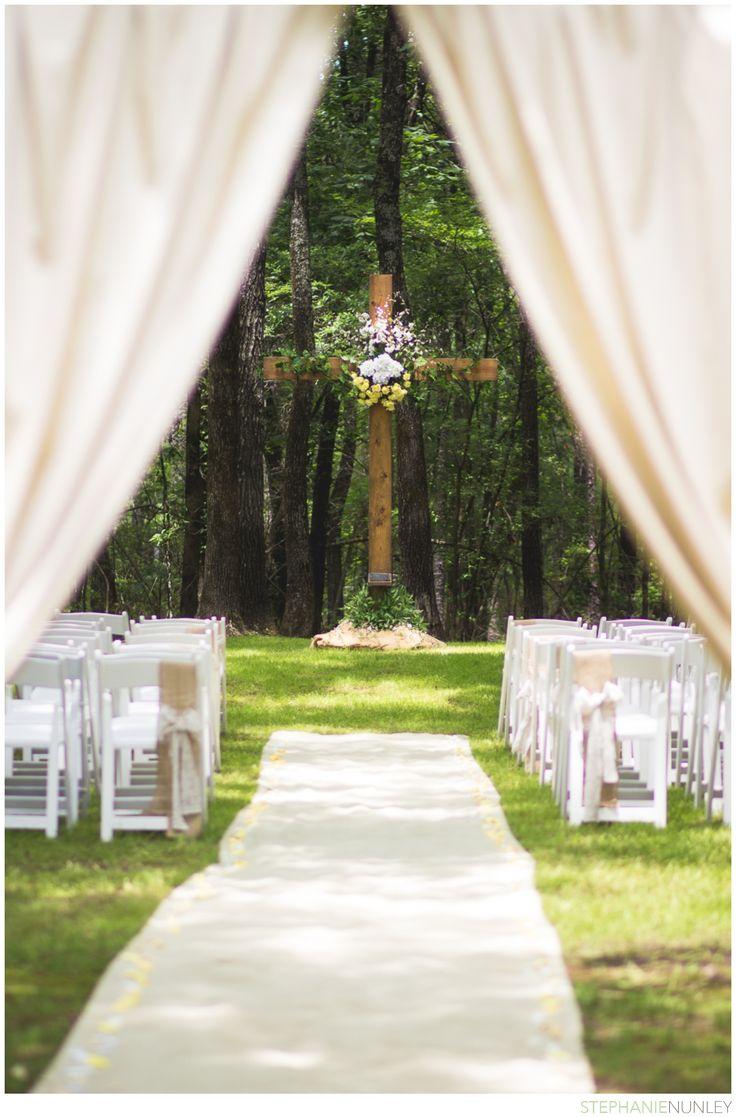 Christian Wedding Ceremony