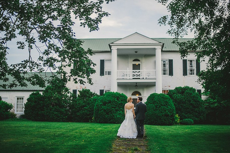 Top Barn Wedding Venues West Virginia Rustic Weddings