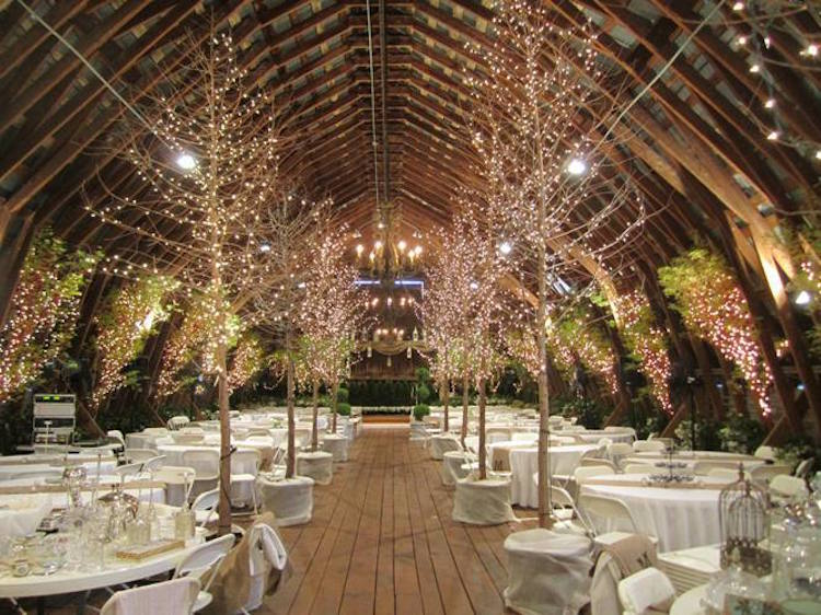 Top Barn Wedding Venues Tennessee Rustic Weddings