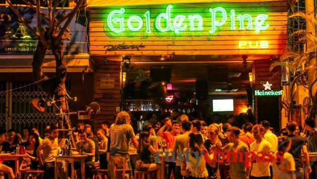 Restaurant Vung Tau Vietnam