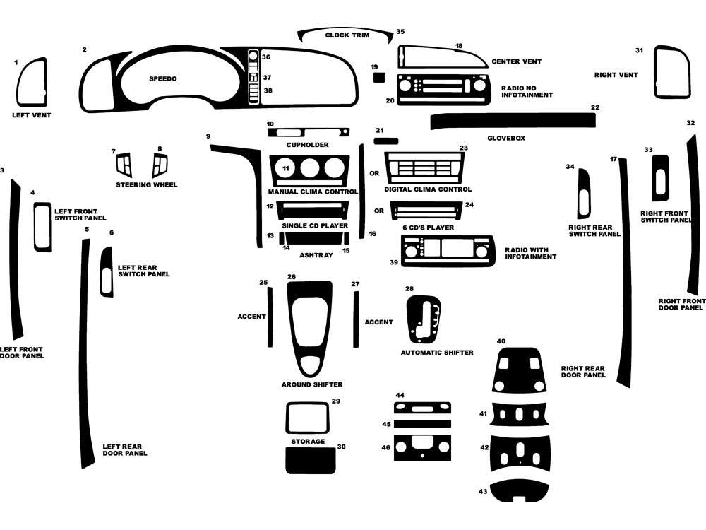 Famous 95 Civic Lx Wiring Diagrams Ensign - Wiring Diagram Ideas ...