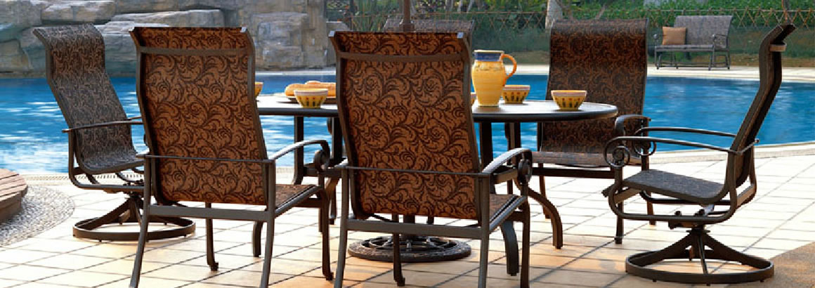 Outdoor Naples Furniture