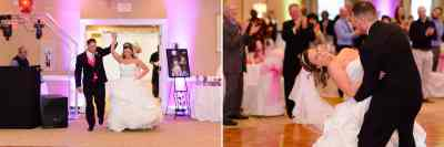 Pawleys Plantation wedding with a Beauty and the Beast ...