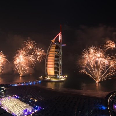 Dubai New Year Packages 2020 | New Years Eve Parties ...