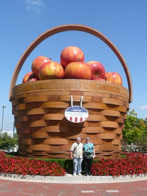 Longaberger Basket Sales