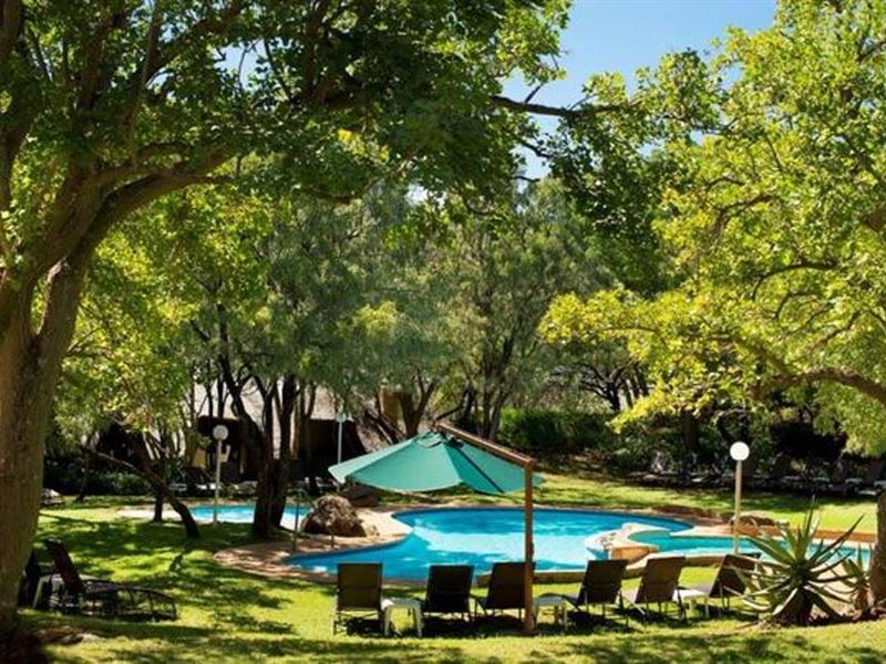 Kwa Maritane Self Catering Chalets Sun City Your Cape