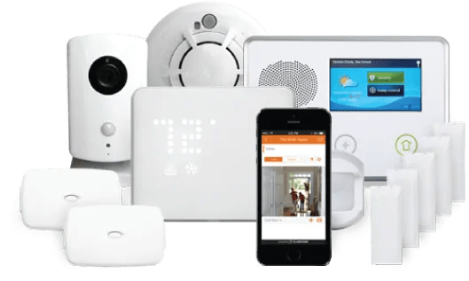 Do It Yourself Home Security Systems Monitoring