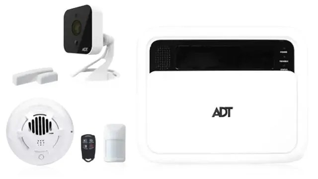 Best Rated Wireless Alarm System