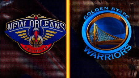 Pelicans Vs. Warriors – NBA Consensus Betting Picks & Odds