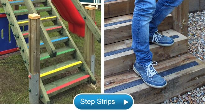 Anti Slip Solutions For Slippery Steps How To Make Steps Non Slip   Slippery Wood Stairs Outdoor   Composite Decking   Non Slip Stair Tread   Porch   Hardwood   Prevent Slips