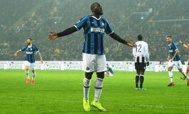 Inter Milan Live Streaming Klub Serie A Italia