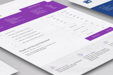 Sales Invoice   Receipt Templates for Word   Excel   Sage Canada free sales invoice templates
