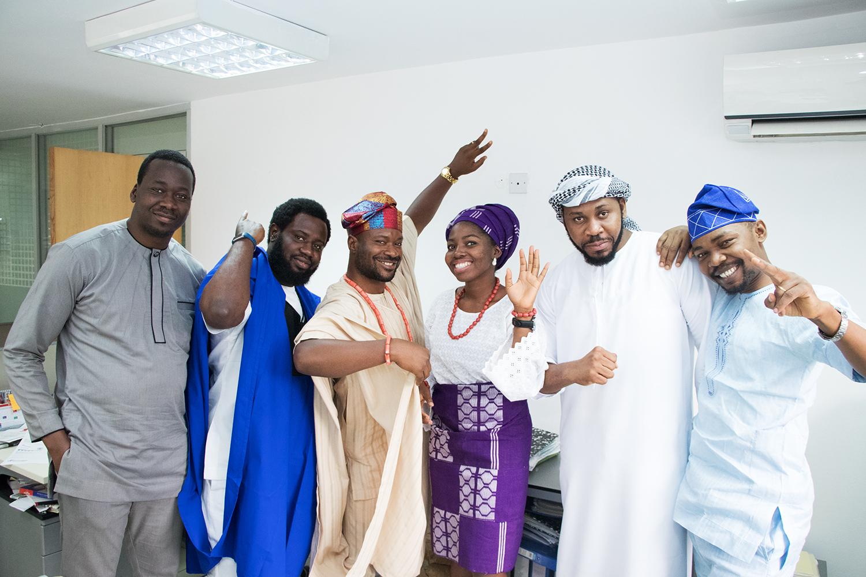 Sahara Group Cultural Diversity Day 2018