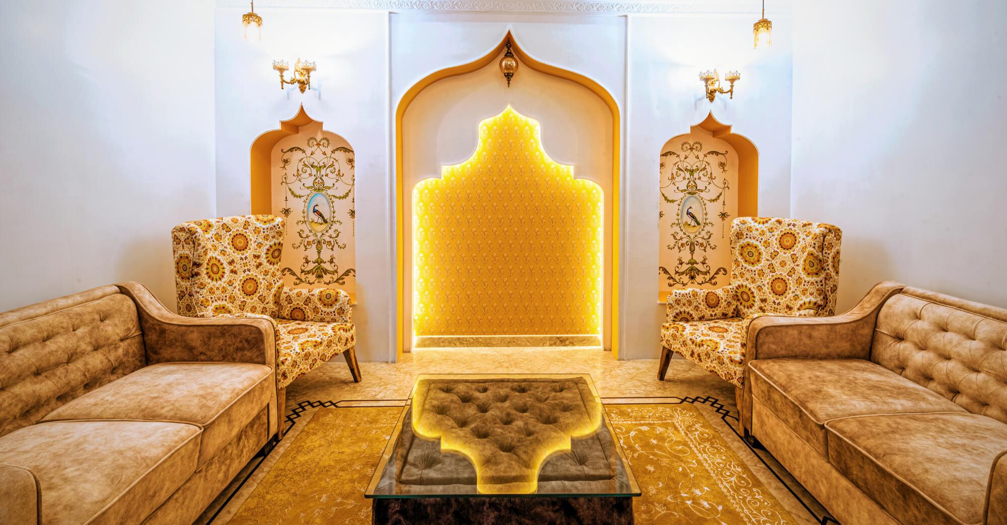 Sahiba Design Studio - Best Interior Designer in India