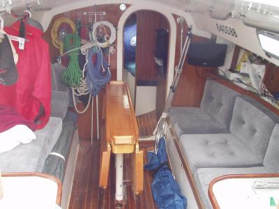 1981 J Boats J30 sailboat for sale in Texas