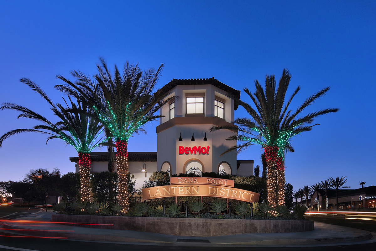Yard House Newport Beach Ca