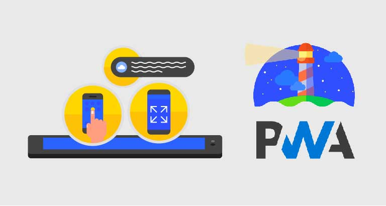 WordPress 啟用 PWA 加速網頁載入應用方法 1