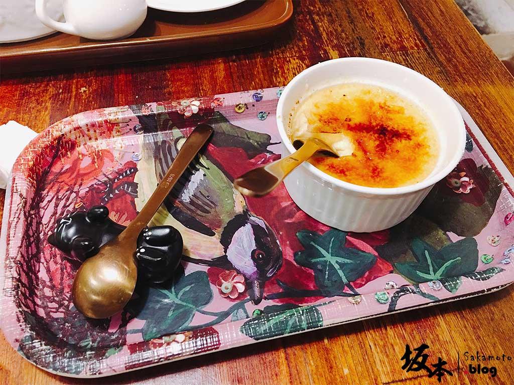 慶祝結婚滿週年吃早午餐「謝謝DOUMO」 6