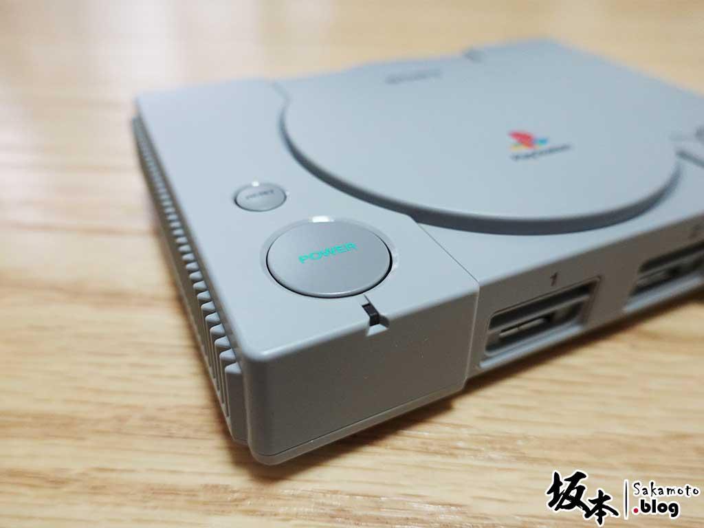 迷你PS「PlayStation Classic」開箱心得 11