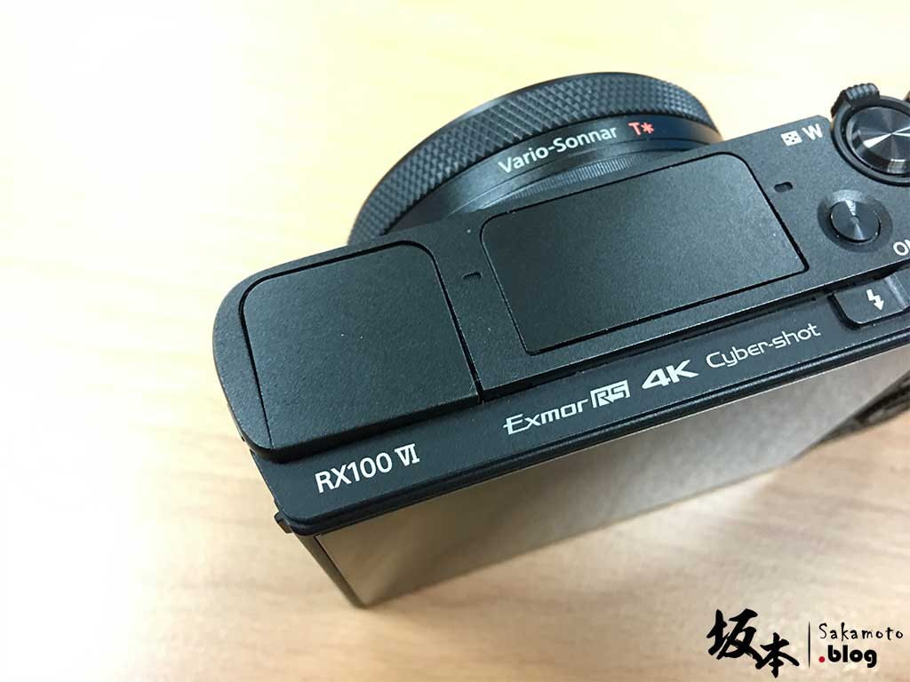 Sony RX100VI (RX100M6) 口袋機評測 5