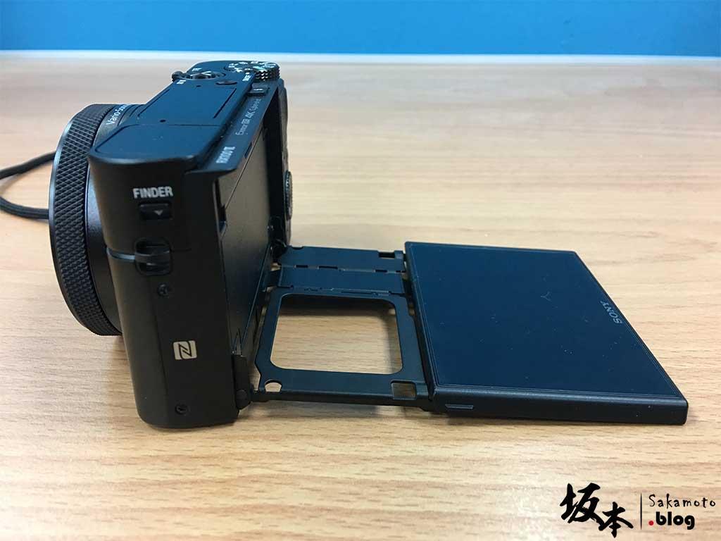 Sony RX100VI (RX100M6) 口袋機評測 8
