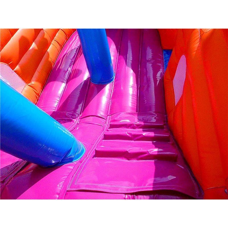 Big Bounce House Slide