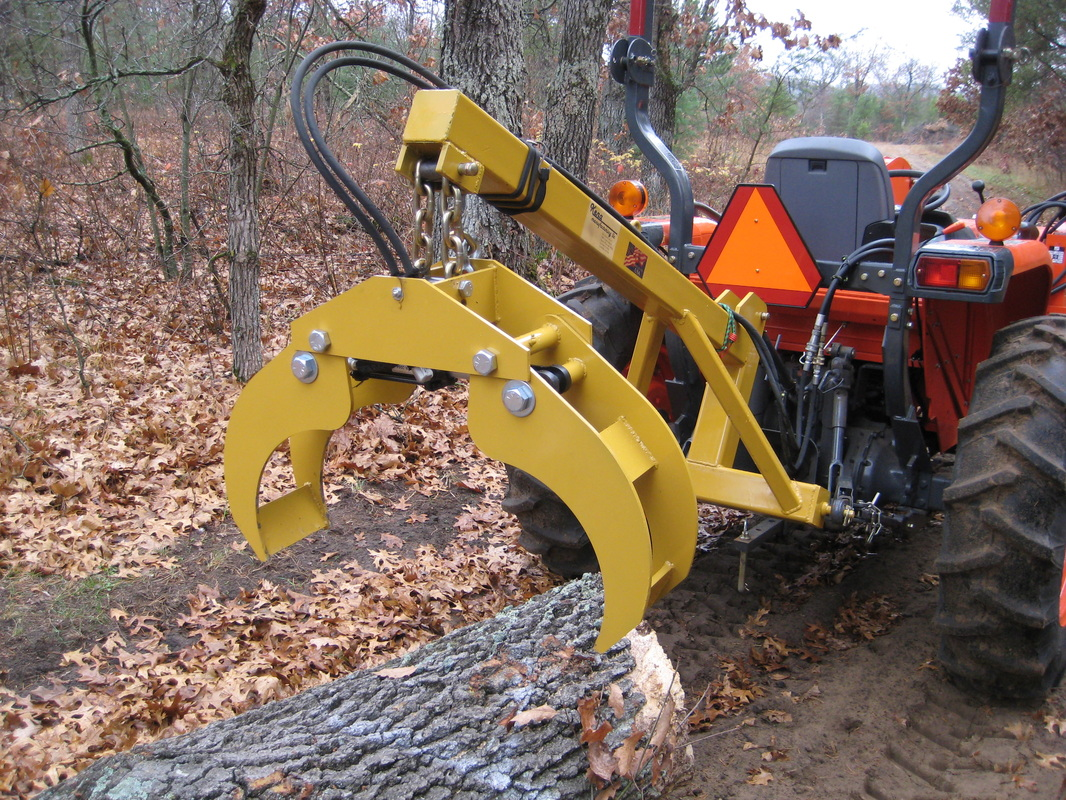 Small Home Wood Chipper