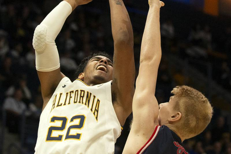 Ford and Fitts lift Saint Mary's over Cal | Basketball ...