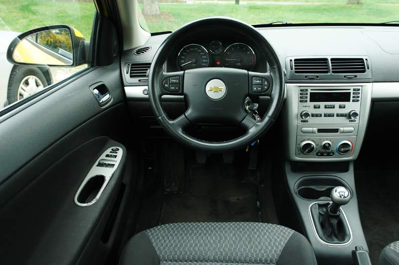 Chevrolet Cobalt Common Problems Fuel Economy Photos