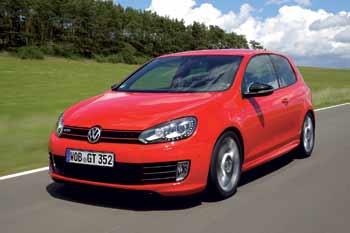 Volkswagen Gti 2010 2014 Engine Fuel Economy Problems