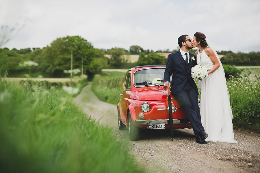 church farm wedding photographs