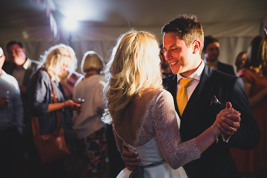 creative wedding photography at river cottage
