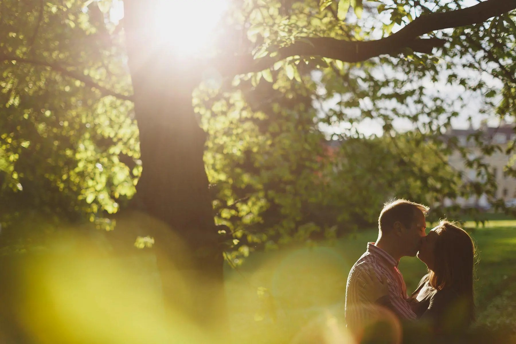 beautiful engagement photography in bath