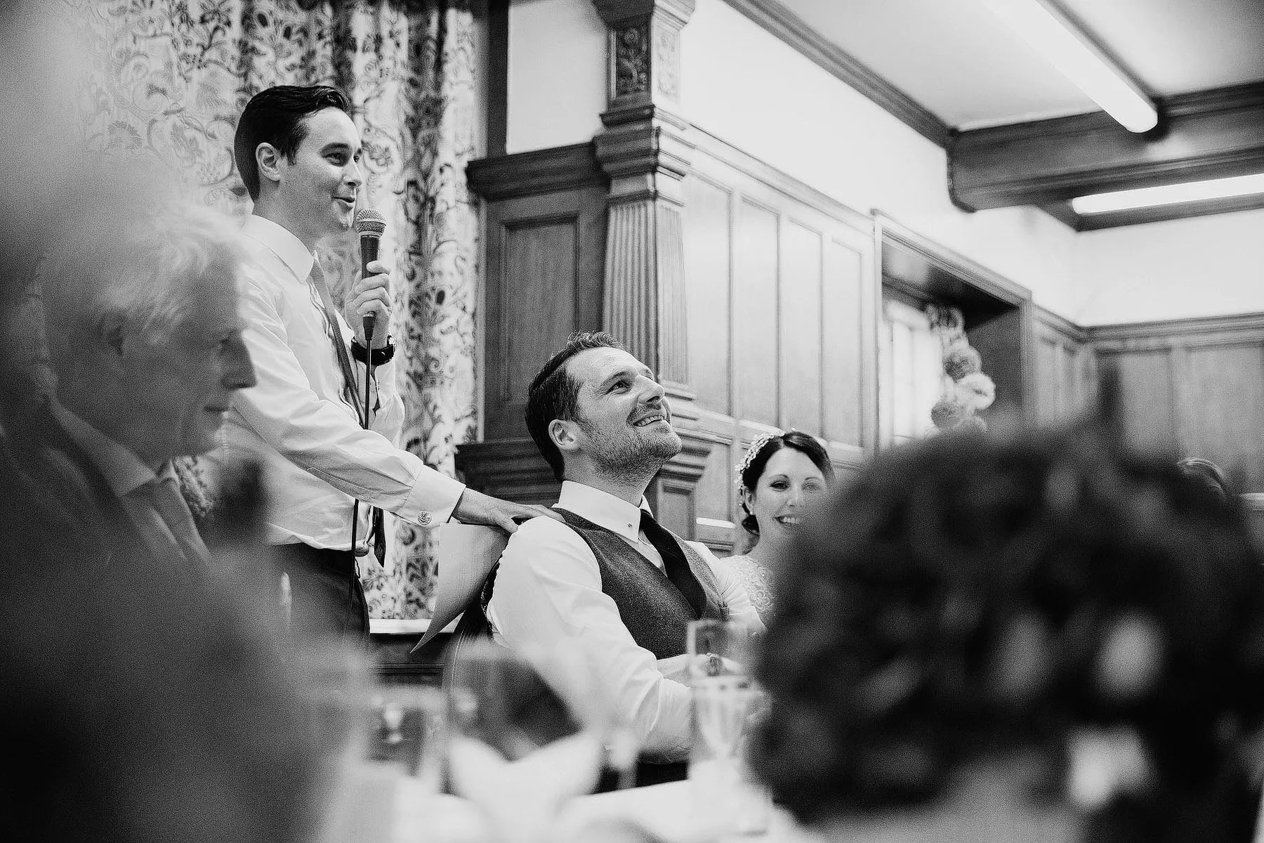 best man's speech at charlton house