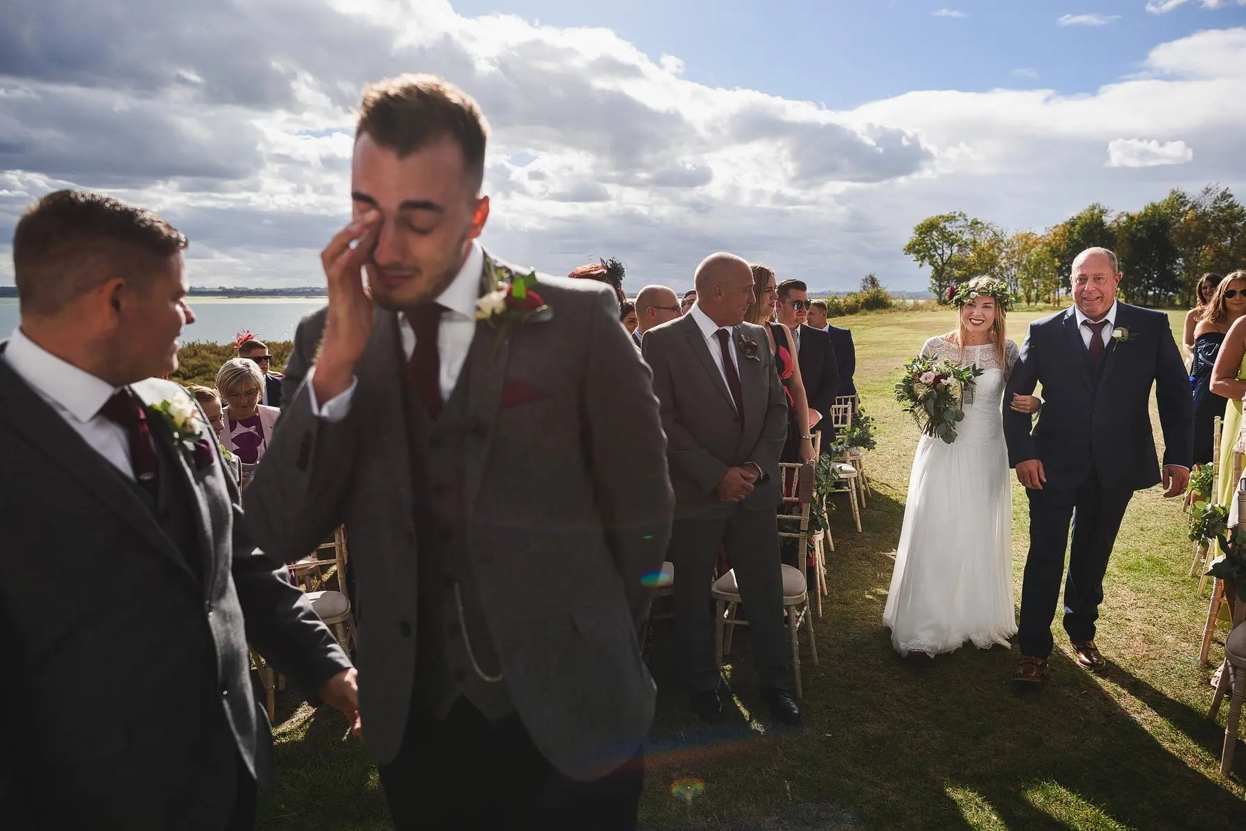 best osea island wedding photographer
