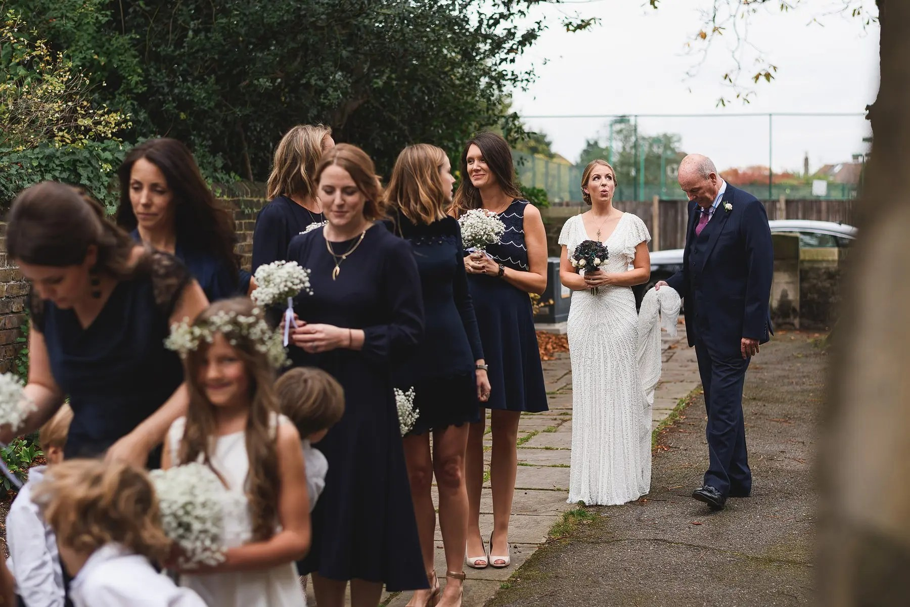 best london wedding photographer 2018