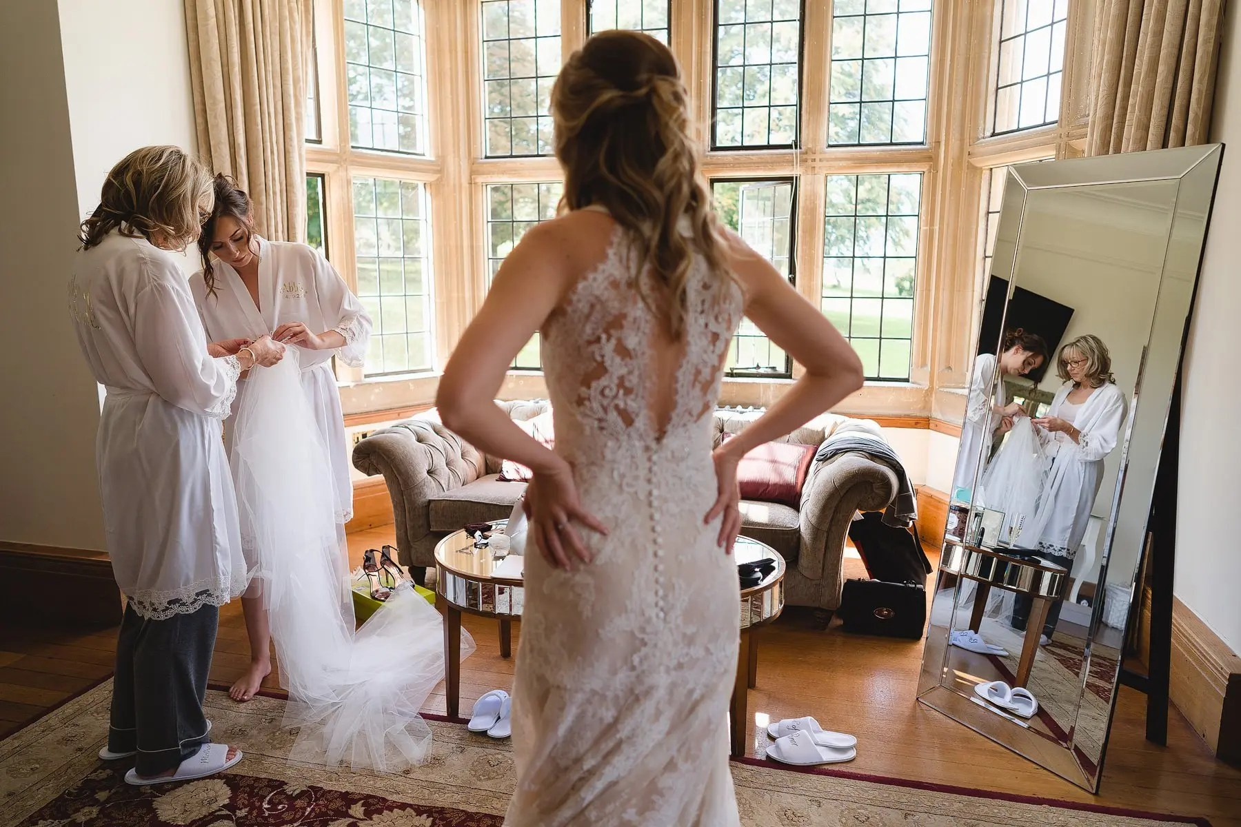A Coombe Lodge Wedding Wedding Photographers In Bristol