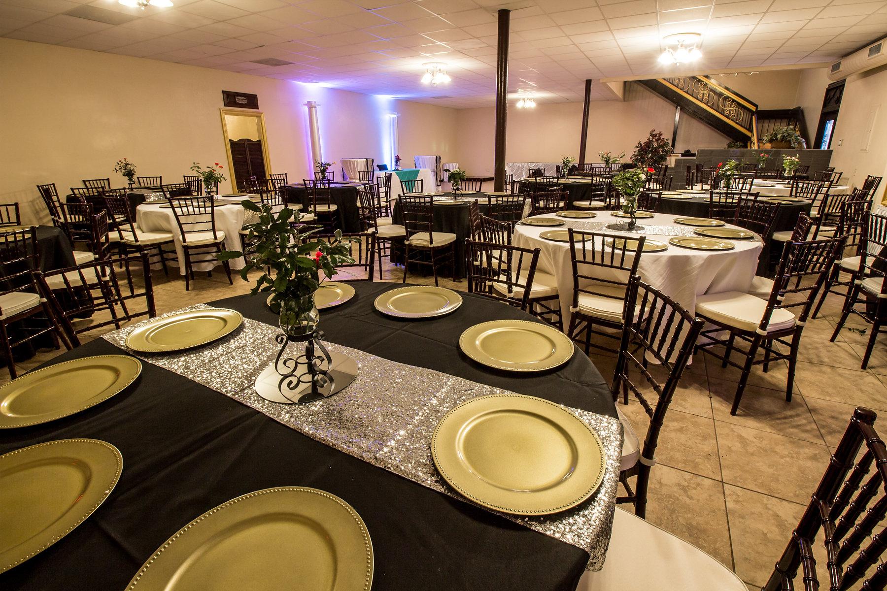 La Bona Vida Event Center Reception Halls San Antonio