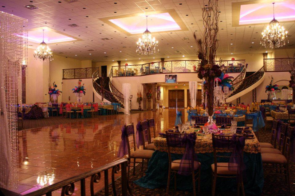 Emporium Reception Hall Reception Halls In San Antonio