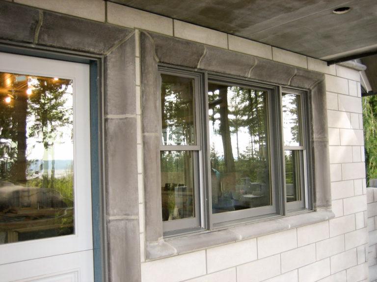 Window Surrounds Precast Concrete Sanderson Concrete