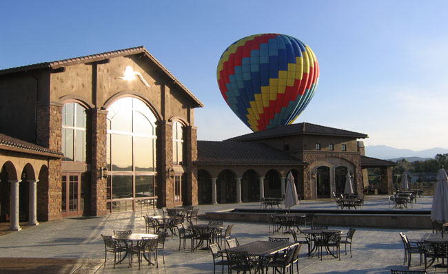 Temecula S Monte De Oro Winery Is A Spectacular Day Trip Getaway To Temecula S Wine Country