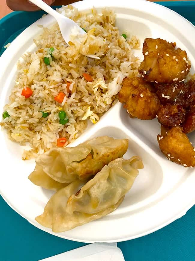Closest Chinese Food Restaurant