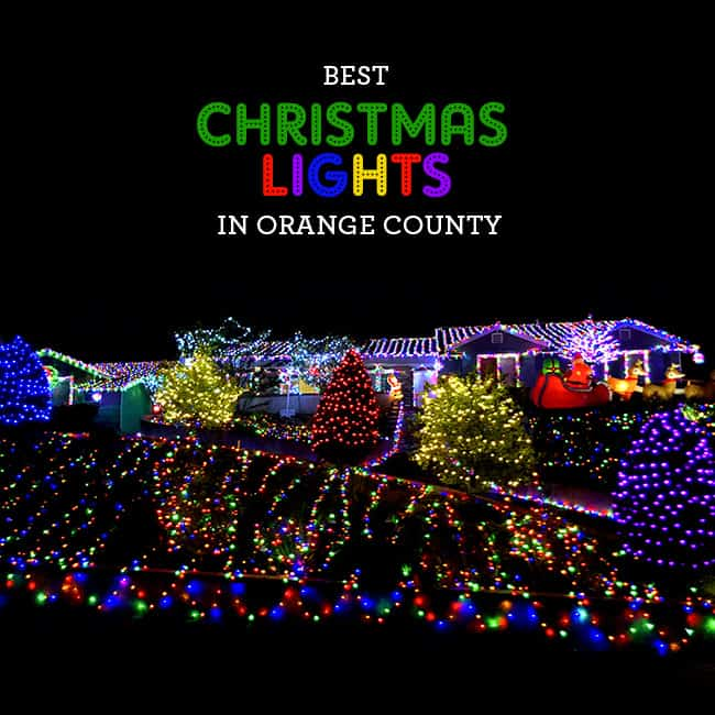 Near Me Light Displays Christmas