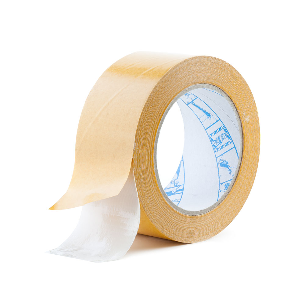Carpet tape   Sanoj Tape     mounting tape carpet tape 50mm x 25m no