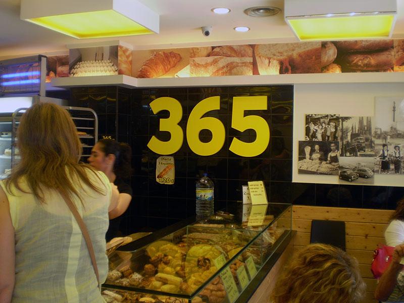 Cafe Tapas Barcelona And