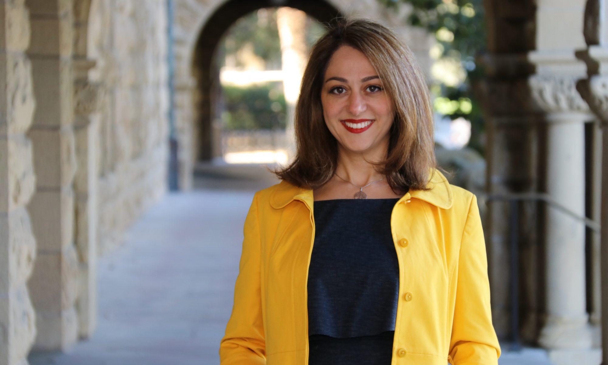 Dr. Sara Nasserzadeh